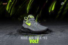 4df4103ac7d2 NICE! Nike Air Max 93 - size  Worldwide Exclusive Nike Air Max 2011,. Nike  Air Max 2011Nike DamenGroßhandel SchuheDiscount ...
