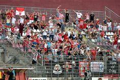 Nagy volt az öröm Sopronban, a Haladás legyőzése után