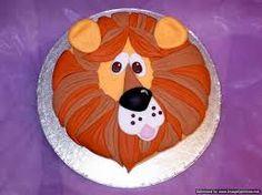 """Képtalálat a következőre: """"lion cake"""""""