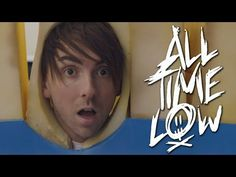 All Time Low - Something's Gotta Give (Official Music Video) - YouTube - Warning: graphic 'zombie' violence.