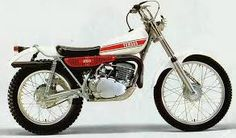 Image result for yamaha ty 1985 Yamaha Ty, Trial Bike, Cars Motorcycles, Trials, Motors, Engine, Wheels, Garage, Motorcycle Photography