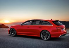 A few months back, the Audi RS 6 Avant and the Audi RS 7 Sportback launched in India and now the two models to be updated in terms of mechanical inputs for giving the better performance.  These two luxurious models have already equipped with the high-performance oriented engines and transmissions.