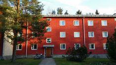 Arkkitehtuurikierros 1950-luvun Pohjois-Haagassa Helsinki, Garage Doors, Outdoor Decor, Home Decor, Decoration Home, Room Decor, Carriage Doors, Interior Decorating