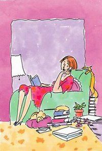 Chick Lit Central: The Blog! - Love this blog, awesome giveaways with awesome books for women!