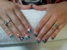 Sparkle greens