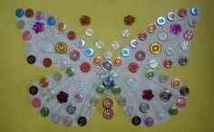 Button Crafts | Button Craft.