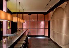 La Villa Paris | Restaurant | Projects | Gilles & Boissier