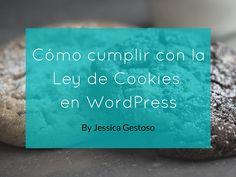 Cómo cumplir con la Ley de Cookies en WordPress