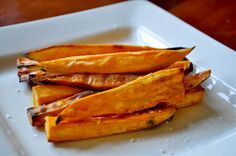 SweetTater- http://www.howsweeteats.com/2010/09/our-favorite-sweet-potato-fries/