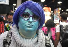 Pin for Later: The Absolute Best Cosplays From Comic-Con 2015 Sadness