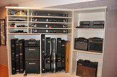 guitar storage - Pesquisa Google