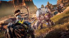 Horizon: Zero Dawn to Sell 8 Million Copies Says Research Firm #Playstation4 #PS4 #Sony #videogames #playstation #gamer #games #gaming
