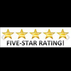 5 star ⭐️⭐️⭐️⭐️⭐️ ratings!!! 5 star ⭐️⭐️⭐️⭐️⭐️ ratings!!! ⭐️⭐️⭐️⭐️⭐️ Other