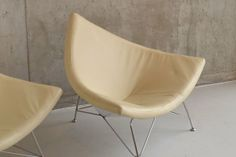 'Vitra style' chairs,