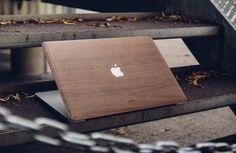 Walnut for Macbook