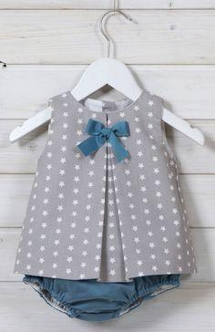 Positano azul www.deladosaladoce.es #bebé #bambino #babyfashion #baby #neonato #primerapuesta