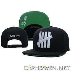 Brand new Black colored UNDTF P Lay snapback hiphop brand best quality and free shipping #capheaven #capheavensnapbackstore #undtfsnapback http://capheaven.net/shop/hiphop/undtf-p-lay-dirty-black-snapback/