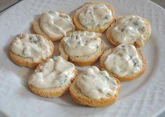 Aprenda a preparar a receita de Patê de queijo com cebola