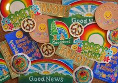 ☆新規 GoodNews STICKER 取扱店☆ – GoodNews