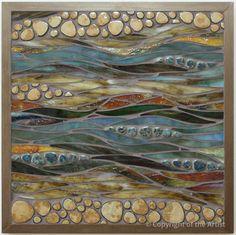 Tide Pools by Jean Loney