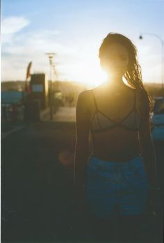 Urban Outfitters - Blog - Tumblr Tuesday: photography by Josh Hedge / triangle