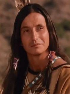 Pato Hoffman, Quechua - Native American/ Cheyenne Warrior, 1994