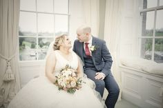 It may have rained all day but that didn't put a dampener on Louise & Brendan's stunning Millhouse celebrations!
