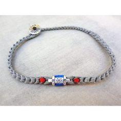 Babylonia men's silver handmade bracelets Black Bracelets, Colorful Bracelets, Paros Greece, Wishlist Shopping, Trendy Jewelry, Silver Man, Handmade Bracelets, Handmade Silver, Turquoise Bracelet