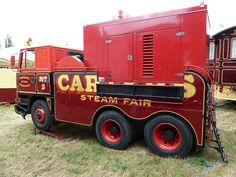 Fun Fair, Homer Simpson, Classic Trucks, Caravans, Arcade, Transportation, Romantic, Play, Vehicles