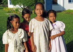 Children of Tongo.