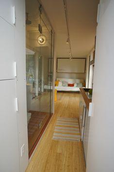 Casa en un contenedor (18 m2)   Soluciones para una mejor Calidad de Vida