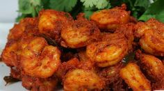 Prawns Ghee Roast / Prawns Varuval is an awesome side which goes excellent with Rice, Chapathi, Roti and also goes very well with Breads. Prawns are the delicacies of the sea world, they have an exceptional taste while having lower calories.This prawns roast is a treat for every sea food lovers