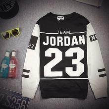 New Arrival Harajuku Patchwork Men winter Hoodies Letter Jordan 23 Printed Sweatshirts Black White 2 Colors Hip Hop Men Hoodies     Tag a friend who would love this!     FREE Shipping Worldwide     #Style #Fashion #Clothing    Get it here ---> http://www.alifashionmarket.com/products/new-arrival-harajuku-patchwork-men-winter-hoodies-letter-jordan-23-printed-sweatshirts-black-white-2-colors-hip-hop-men-hoodies/