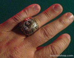 Lanny Mcdonald, Stanley Cup Rings, Class Ring, Jewelry, Jewellery Making, Jewelery, Jewlery, Jewels, Jewerly