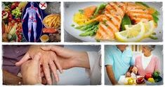 6 Foods to Battle Arthritis