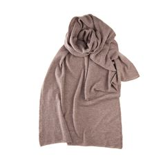 Cashmere Gauzy Stole - Accessories - Womens - fine cashmere clothing, accessories and knitwear