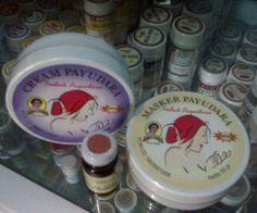 Khasiat:  Cream Payudara = Mengencangkan Payudara Masker Payudara = Memperbesar…