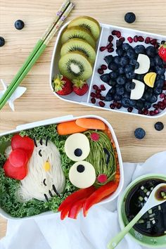 Save the recipe! Cold Soba, White Cheese, Soba Noodles, Best Dishes, Matcha Green Tea, Rice Vinegar, Bento Box, Recipe Of The Day, Fruits And Veggies