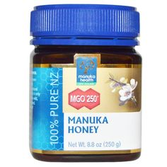 EXTRA SALE on #iHerb Manuka Health Manuka Honey MGO 250+ $14,84 OFF - Now $20,33 #RT #Deals Discount applied in cart
