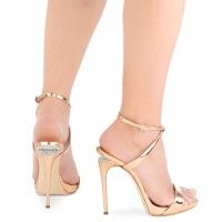DIONNE 12 - GOLD - Sandals