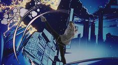 Illustrations: Freek van Haagen Animation: Hugo Goudswaard Direction: Greatguns Client: Nike China