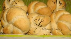 Bread, Food, Basket, Eten, Bakeries, Meals, Breads, Diet