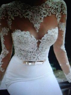 Vestido de boda♥
