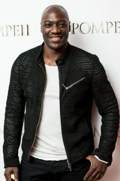 Getting Cast As Malko forGame of ThronesWas 'Simple' for Adewale Akinnuoye-Agbaje