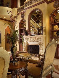 .Beautiful Interior