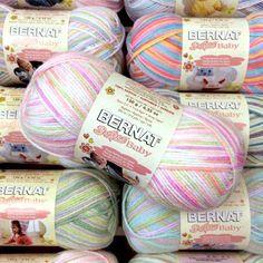 Softee Baby:Ombre - 海外の毛糸と編み物グッズ*チカディー*