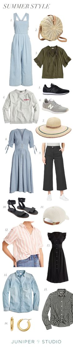 Summer style I am loving on Little Green Notebook Little Green Notebook, Melbourne Fashion, Fashion Outfits, Womens Fashion, Spring Summer Fashion, Mom Jeans, Style Me, Fashion Beauty, Personal Style