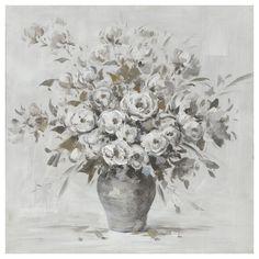 Obraz Ixia Flowers Vase