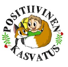 Positiivinen kasvatus LOGO - kuva Finnish Language, Early Childhood Education, Social Skills, Pre School, Diy For Kids, Bowser, Kindergarten, Parenting, Classroom