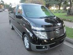 Grab the latest MPVs available in the market at better prices. Nissan Elgrand, Auto News